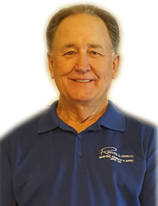 Mike Reeves is the founder of Reeves and Associates | reevesgaugeandtool.com